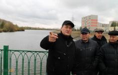 Новый автомост через Усолку появится в Павлодаре до конца 2016 года