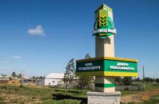 Бизнесмен из Галицкого вложил свыше 10 миллионов тенге в общественную безопасность своего села