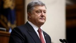 Cкандальный закон об украинизации образования подписал Порошенко