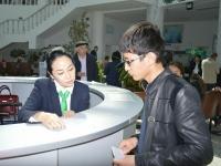 Искать работу через ЦОНы предлагает Минтруда РК