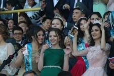 Выпускные балы в школах Павлодарской области пройдут 12 июня