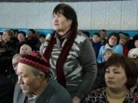 В Павлодарской области акимы за январь-февраль 564 раза встретятся с населением