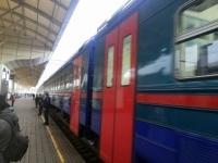 В канун Нового года добавили ж/д маршрут «Астана-Павлодар»