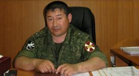 Путин присвоил Серику Султангабиеву звание героя России