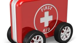 Казахстанцы могут не приобретать новые автомобильные аптечки - Минздрав