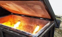 В Павлодарской области не хватает трупосжигательных печей