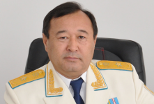 В Павлодарской области сменился прокурор