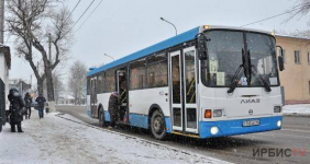 Электронное билетирование планируют внедрять в Павлодаре в следующем году