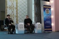 Павлодарских студентов учат пользоваться порталом электронного правительства
