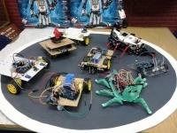 В Павлодаре пройдет областной фестиваль робототехники