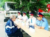 Павлодарцам предлагают встретиться со своими участковыми во дворе