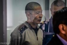 Педофила из Экибастуза осудили на 20 лет
