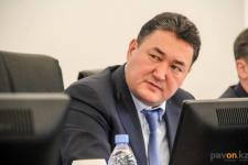 Булат Бакауов раскритиковал работу акимов Павлодара и Иртышского района
