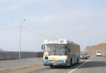 Цена билета в общественном транспорте Павлодара возрастет до 60 тенге