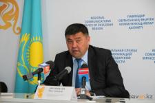 В Дни ЭКСПО-2017 Павлодарская область увеличит поставки сельхозпродукции в Астану