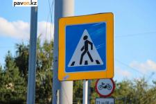 Стало известно, почему перенесли пешеходный переход и трамвайную остановку ИнЕУ по улице Ломова