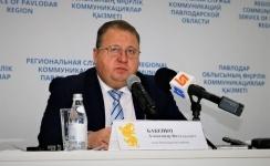Павлодарскому району нужен крахмальный, а не консервный завод