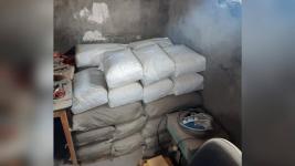 Павлодарка хранила больше тонны ингредиентов для приготовления наркотиков
