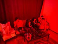 В Павлодаре полицейские задержали девушек, предоставлявших услуги эротического массажа