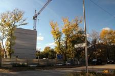 Строительство одного из новых домов в Сарыарке приостановлено до решения суда