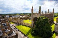Учитель из Аксу пройдет краткосрочную стажировку в британском Кембридже