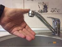 В акимате рассказали, в каких домах в Павлодаре 23 мая отключат воду