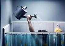 Тепловики на неделю отключают горячую воду в северной части Павлодара