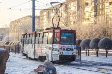 Павлодарский акимат поможет погашать убытки Трамвайного управления