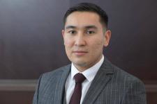 В одном из управлений в Павлодарской области сменился руководитель