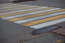 Павлодарец понесет наказание за то, что сбил женщину на пешеходном переходе