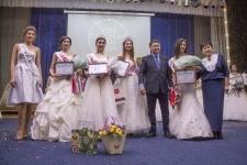 В Павлодаре выбрали первую красавицу региона