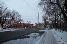 Очистку тротуаров в Павлодаре отдать малому и среднему бизнесу предложил общественный совет