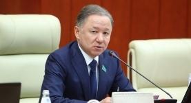 Контроль внешних займов квазигоссектора вызвал вопросы у Нигматулина