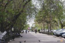 Постановление об ограничительных карантинных мерах в Павлодарской области от 6 мая 2021 года