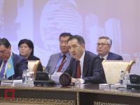 """Сагинтаев поручил развивать """"умные"""" города в Казахстане"""