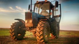 Благодаря государственным субсидиям павлодарские фермеры смогут обновить машинно-тракторный парк