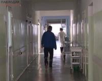 Увеличение количества травмированных из-за гололеда павлодарцев отмечают медики