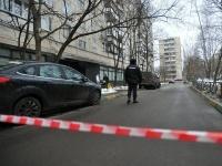 Полицейского нашли мертвым в Павлодаре