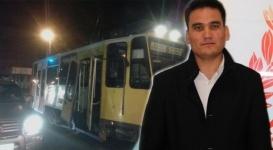 Афганский студент спас пассажиров во время ДТП с трамваем в Алматы
