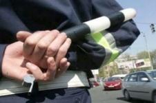 В Павлодаре командир роты дорожно-патрульной службы подозревается в получении взятки