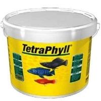 "Корма для рыб ""TetraRubin"" и ""TetraPhyll"""