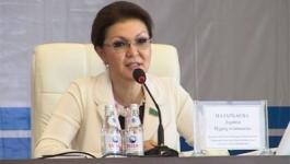 Д. Назарбаева предложила вывести «Казпочту» из-под зонтика «Самрук-Казыны»