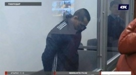 Приговор убийце отца троих детей едва не сорвал заседание суда в Павлодаре