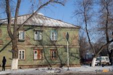 Застройщик не смог договориться с жителями двухэтажек микрорайона Алюминстрой