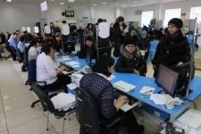Павлодарцы не испугались повышения госпошлины за паспорт