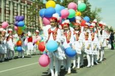 Павлодарцы отметили День единства народа Казахстана