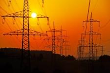 Выработка электроэнергии в Павлодарской области незначительно сократилась
