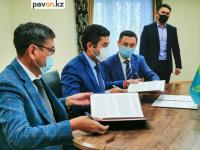 ERG поддержит товаропроизводителей Прииртышья
