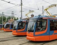 На финальную стадию выходит кампания по приобретению новых трамваев для Павлодара
