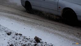 В Павлодаре водитель больше десяти раз с начала года нарушил скоростной режим
